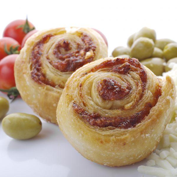 Pizza Bourekas